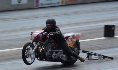 Kirby Apathy - Sponsored rider at JIMS USA