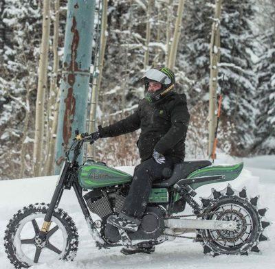 Logan Lackey - Sponsored rider at JIMS USA