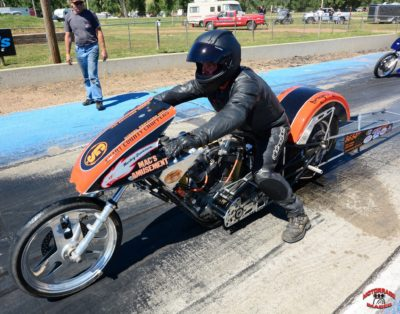Schaun Schnathorst - Sponsored rider at JIMS USA