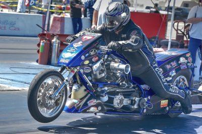 Tony Ruggiero - Sponsored rider at JIMS USA
