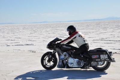 Tr Reiser - Sponsored rider at JIMS USA