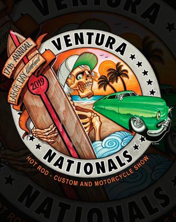 2019 Ventura Nationals event - JIMS USA